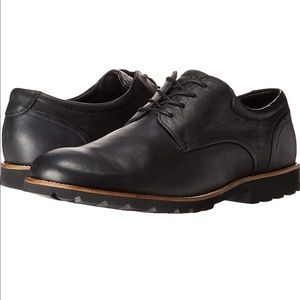 Rockport Men's Sharp & Ready Colben Oxford, 9.5